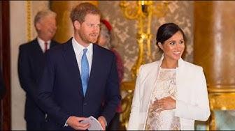 "Kuriose Wetten rund um ""Royal Baby"""