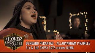 Cover images #CoverLaguRaya Dendang Perantau - Fly & The Gypsy Cats feat. NJWA