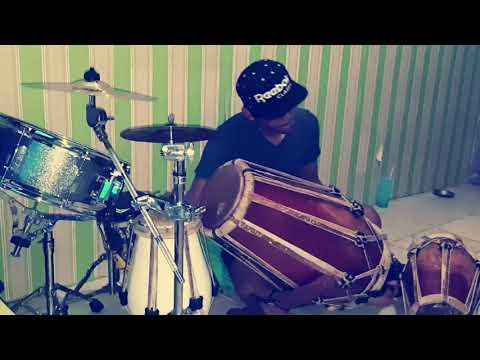 Aisyah Ku Jatuh Cinta Koplo - Cover Rampak Percussion