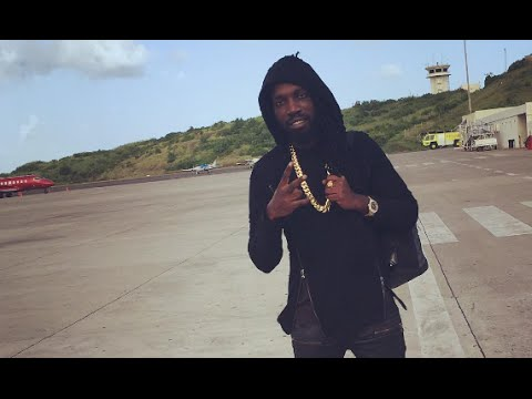 Mavado - Lowe Mi | Official Audio | Street Light Riddim | September 2016