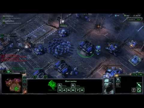Starcraft 2: Wings of Liberty - Zero Hour