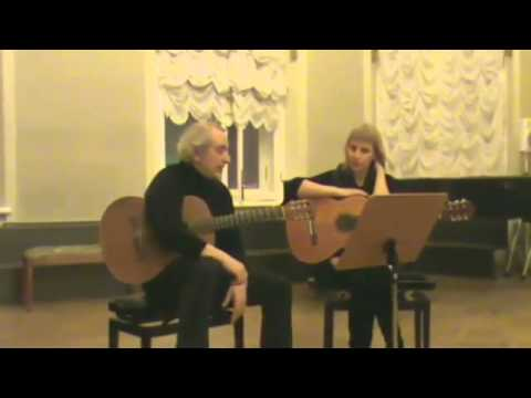 "ALEXANDER VINITSKY. MASTER CLASS ""CLASSICAL  GUITAR IN JAZZ"""