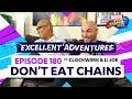 DON'T EAT CHAINS ft. Clockw0rk & L.I. Joe! Excellent Adventures Ep. 180 (MvC: Infinite), download video, bokep, porno, sex, hot, xxx, unduh video, gratis