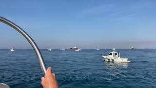 Port-de-Bouc - Pêche de loisir : nouvelle vague de contestation