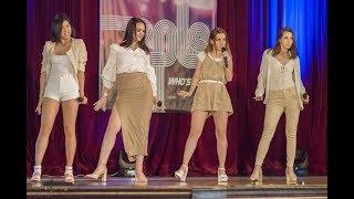 [MAMAMOO(마마무)] mix by D'ACCORD / K-POP Contest 2018