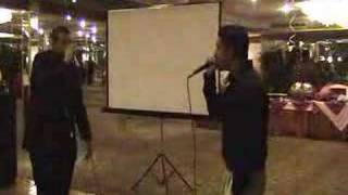 Beat Boxing - Punjabi Beat  VS Techno MaMMiNaToRR  Vs BlaZiN