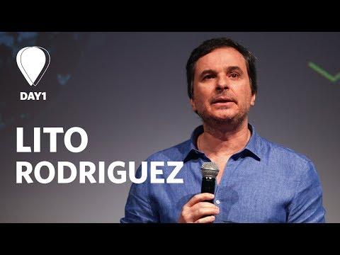Day1 | Lito Rodriguez: o dia em que resolvi parar