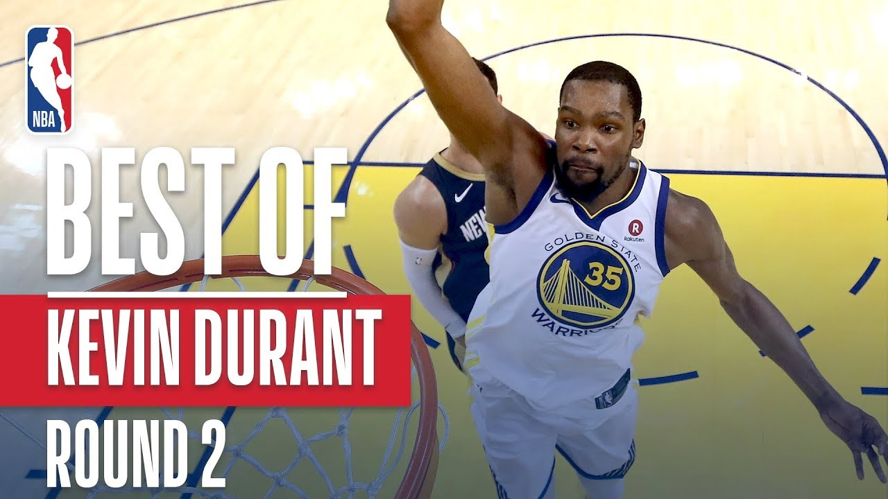 a3c020eac Kevin Durant Best Plays