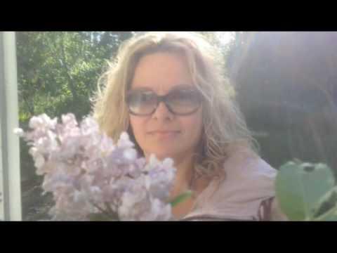 Sig JA til din Sjæl og Livet støtter DIG - Ny sang Majbritte Ulrikkeholm