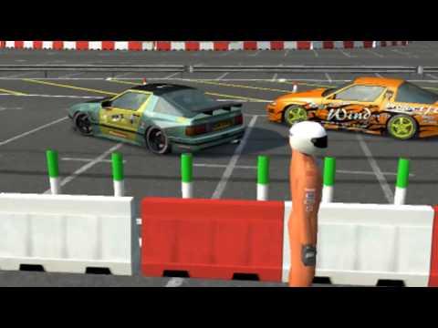LFS Pro Drift