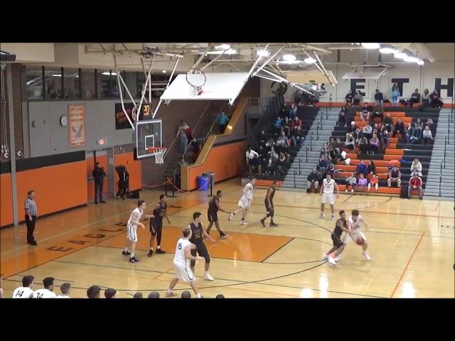 Game Highlights Boys' Varsity: Troy 57 vs Bethlehem 59 (F)