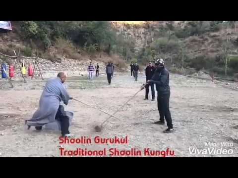 Shaolin Temple India - Gurukul