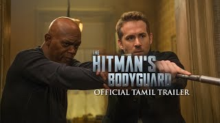 The Hitman's Bodyguard - Official Tamil Trailer