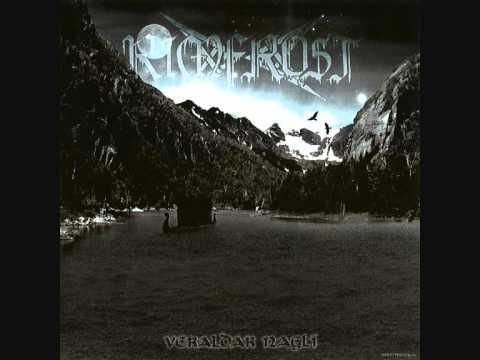 Rimfrost - The Black Death