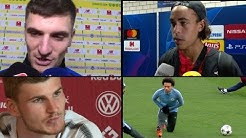 Transfergeflüster: Sané, Werner, Poulsen, Meunier