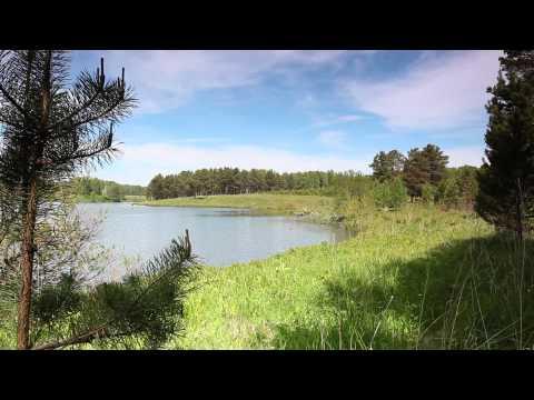 рыбалка гурьевск кемеровская область