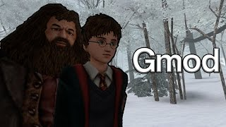 Harry Potter (Gmod Roleplay)