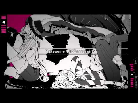 【IA×Megurine Luka】 Sick 【オリジナル】