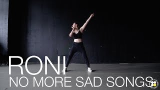 Little Mix – No More Sad Songs | Choreography by Roni | D.Side Dance Studio