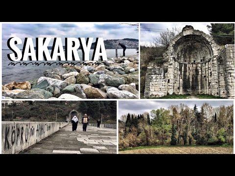 Sakarya Gezisi, Sapanca Gölü, Sakarya Adapazarı Gezilecek Yerler | Bahadır Geziyor