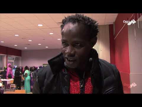 Ameth Maal, j'y crois a l'unité, Interview