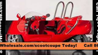 used scoot coupe for sale. Black Bedroom Furniture Sets. Home Design Ideas