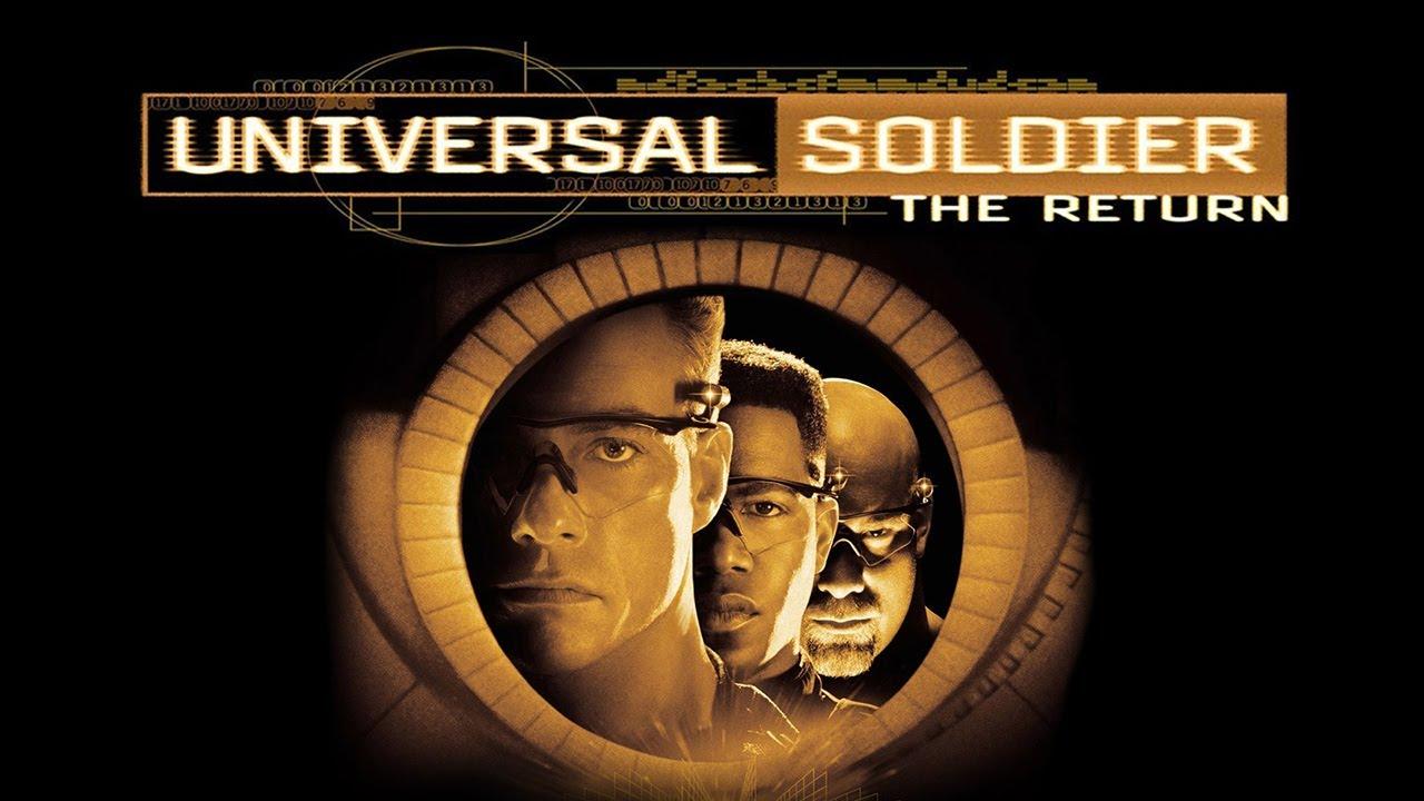 Download Universal Soldier 2: Brothers in Arms (1998) | Full Movie | Matt Battaglia | Andrew Jackson