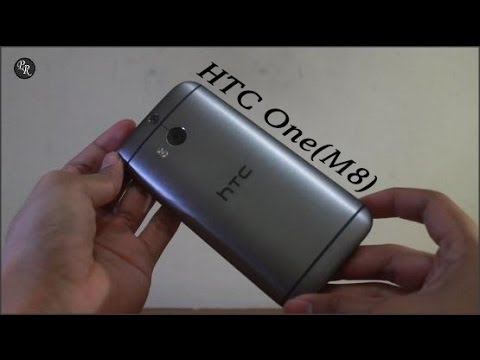 [Hands On] HTC One (M8) - Bahasa Indonesia