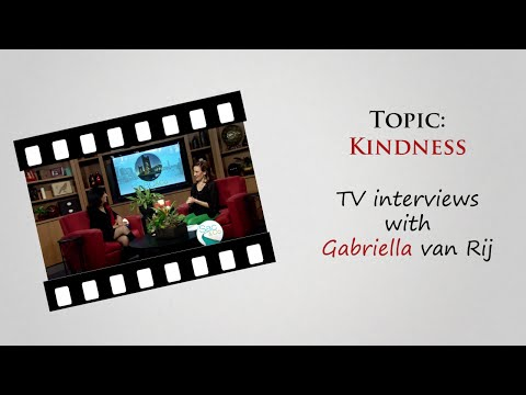 Interview with Sac&Co: Kindness Series, Part 4--Feb 5, 2016
