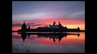 Великая Ектения (Соловецкий монастырь)(Великая (мирная) Ектения́ (Солове́цкий монасты́рь), 2014-04-28T16:00:24.000Z)