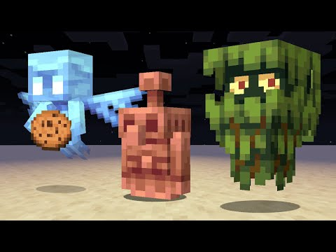 I tested them in Minecraft early and so should you…