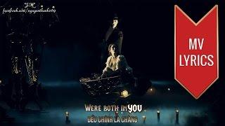 The Phantom Of The Opera | Nightwish | Lyrics [Kara + Vietsub HD]