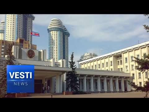 VESTI Exclusive: Hermit Kingdom Reaches Out to Vatican City; Kim Jong-Un Invites Pope to Pyongyang