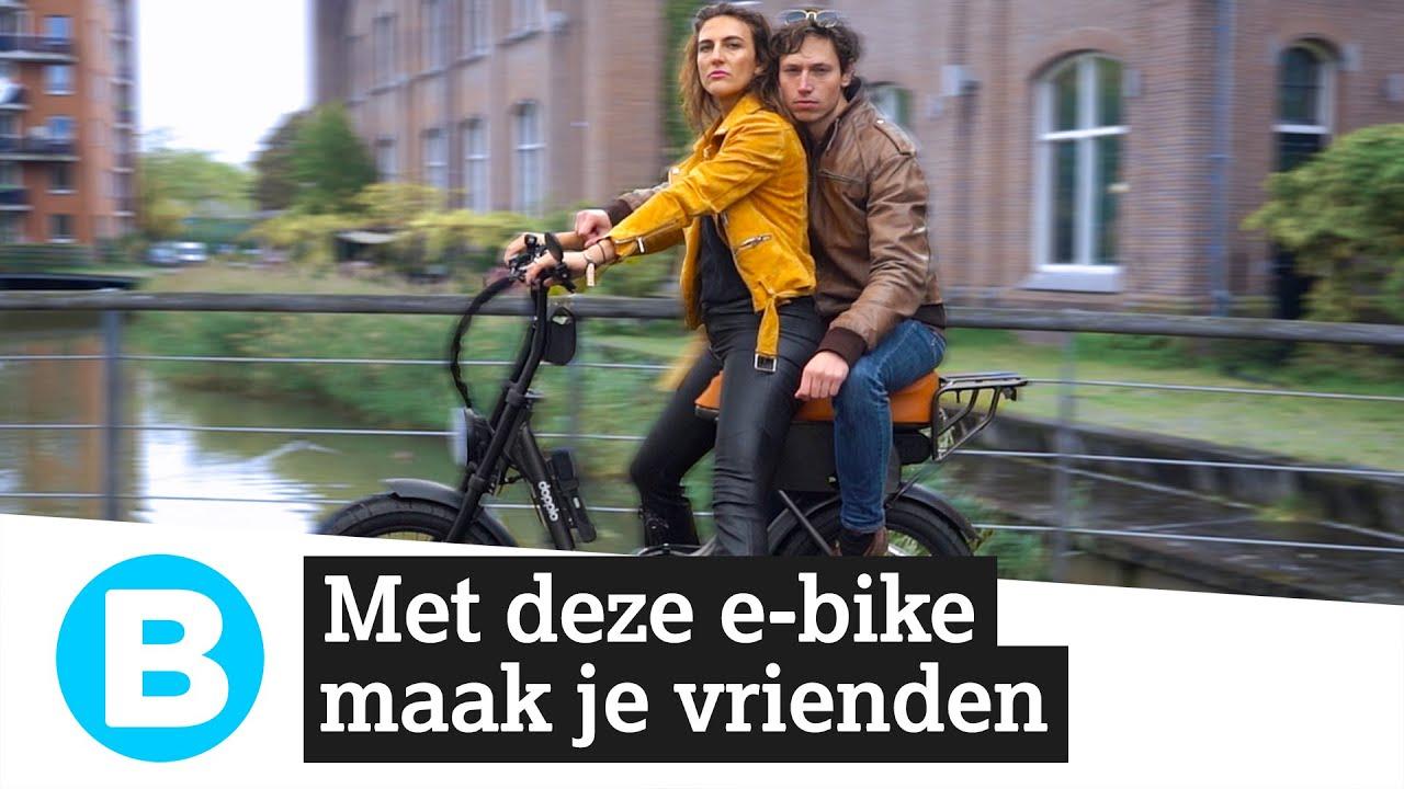 Win een Luxe e-Bike t.w.v. € 1299.- Doe Gratis mee!