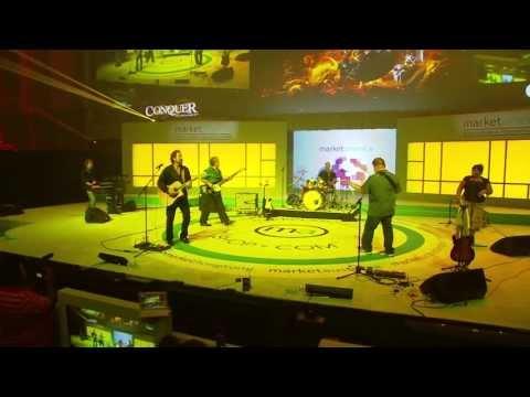 Conquer Entertainment Performance   Dennis Franks