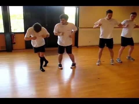 BT Dance Team Dance mix