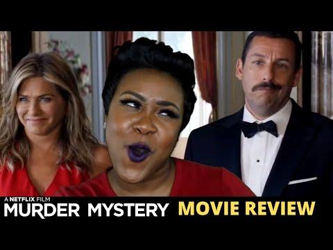 Murder Mystery Netflix Review