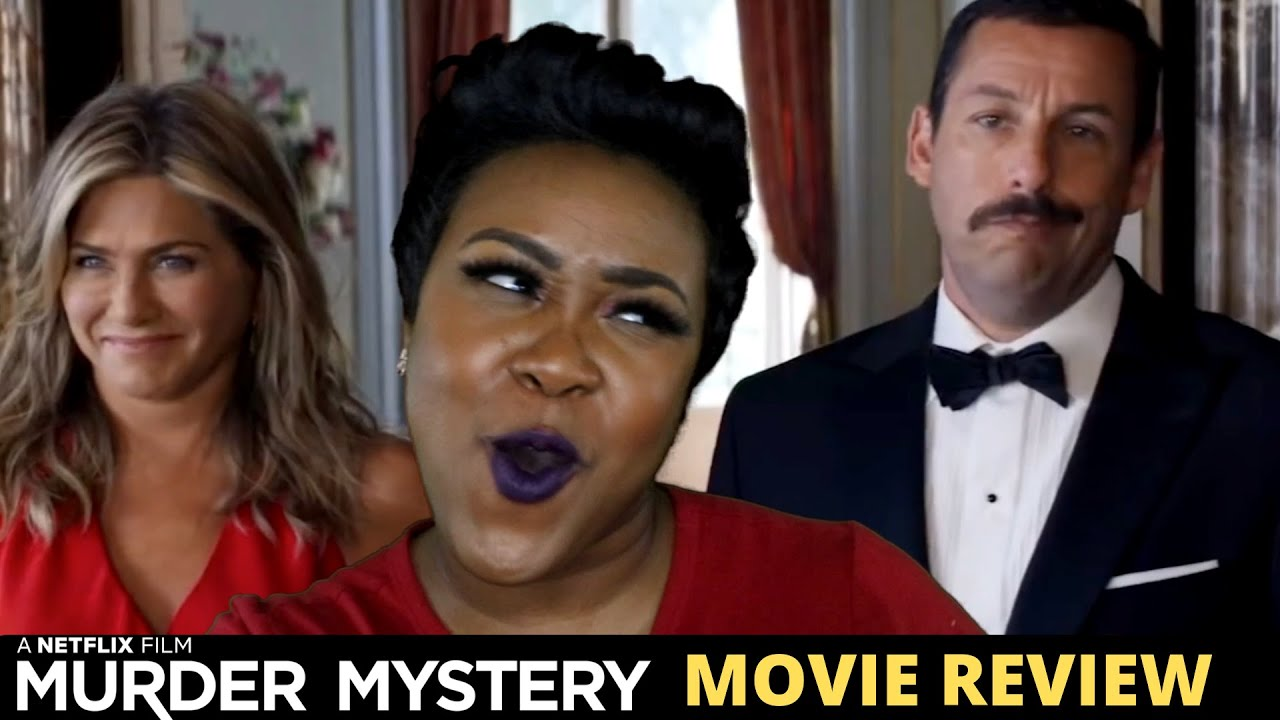 Film Review: 'Murder Mystery'
