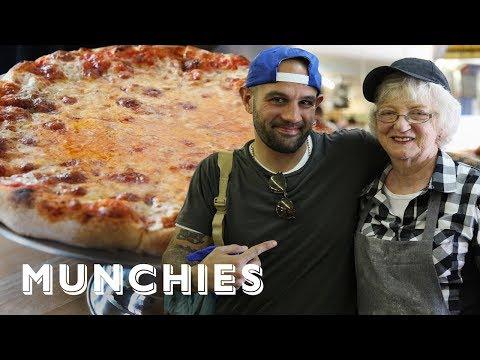 The Pizza : Philadelphia