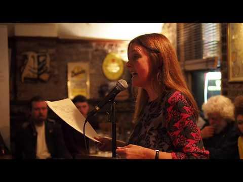 Gerda Stevenson  Horsehead Nebula Speaks