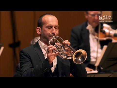 Trumpet Concerto in E-flat (Jürgen Ellensohn) (Stage@Seven)