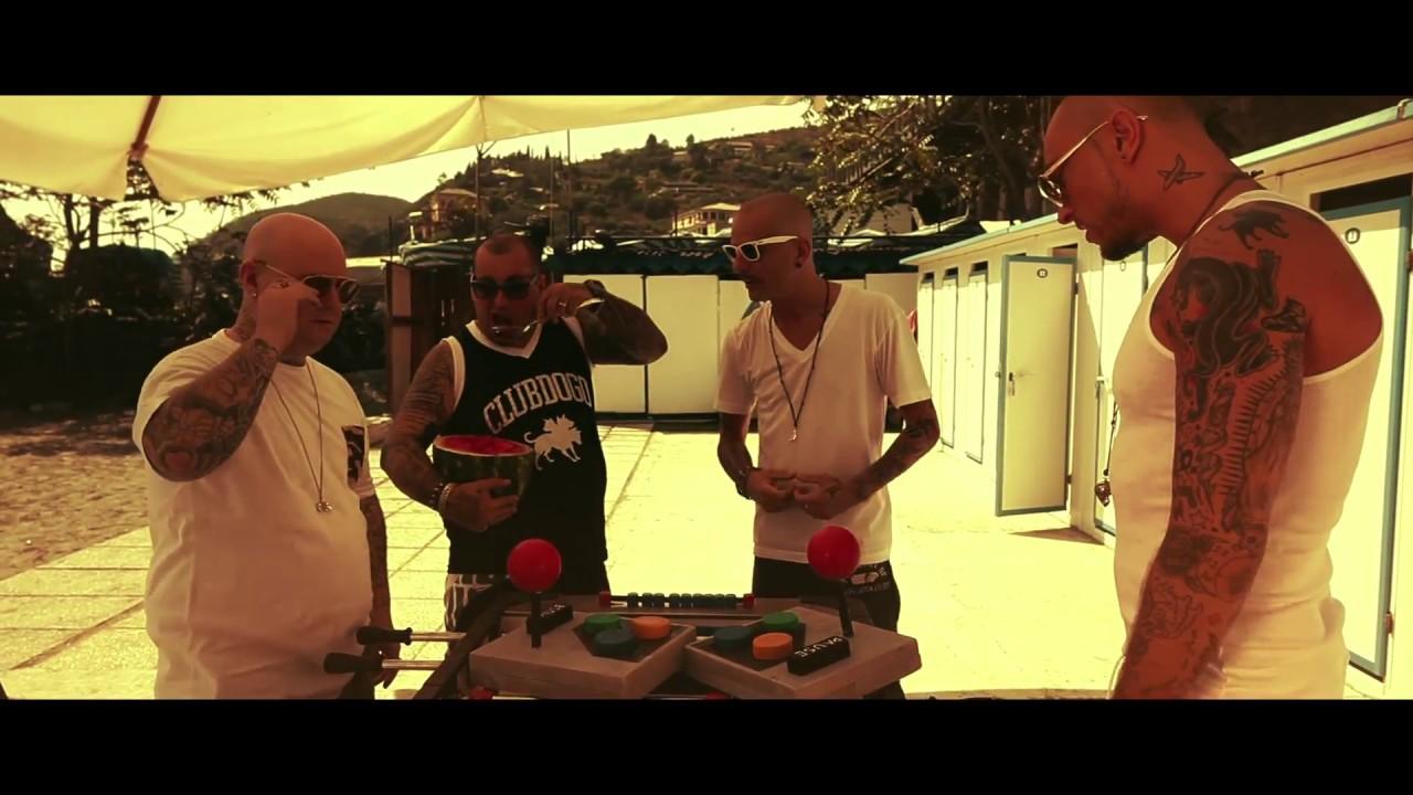 Download CLUB DOGO FT GIULIANO PALMA - PES - VIDEO UFFICIALE (prod. Don Joe)