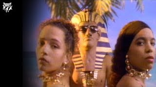 Digital Underground - No Nose Job (Official Music Video)
