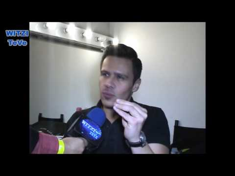 HUGO MEJUTO PRODUCTOR | ENTREVISTA DE SU STAND UP CON MYRIAM | WITZI TeVe