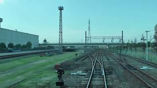 【レア前面展望】水島臨海鉄道 水島-(三菱自工前通過)→倉敷貨物ターミナル
