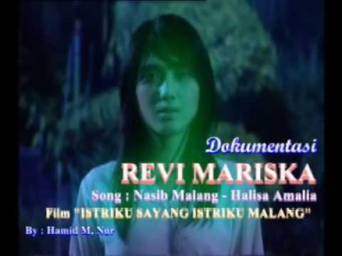 Nasib Malang Revi Mariska _Sountrek film Istriku Sayang Istriku Malang