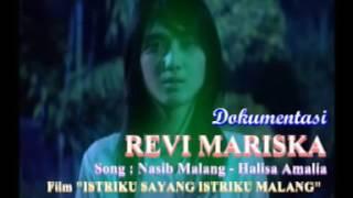 Download Lagu Nasib Malang Revi Mariska _Sountrek film Istriku Sayang Istriku Malang mp3