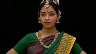 Jatiswaram - Apoorva Jayaraman