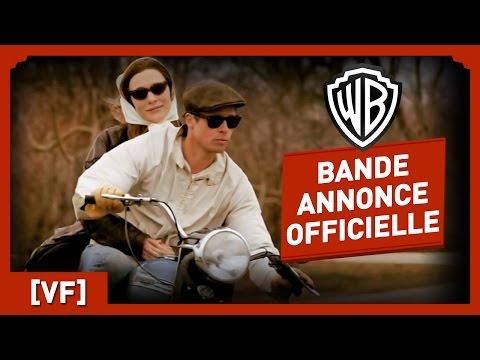 L'Étrange Histoire de Benjamin Button - Bande Annonce Officielle (VF) - Brad Pitt / Cate Blanchett poster