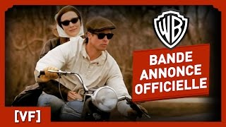 L'Étrange Histoire de Benjamin Button - Bande Annonce Officielle (VF) - Brad Pitt / Cate Blanchett